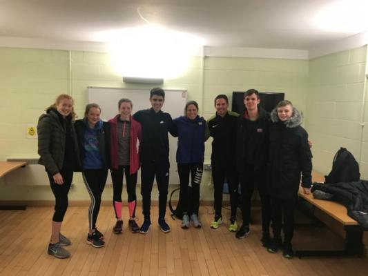 Steeplechase Workshop